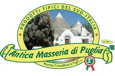Home FR Antica Masseria di Puglia